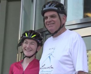 Bike ride with Ray LaHood_2